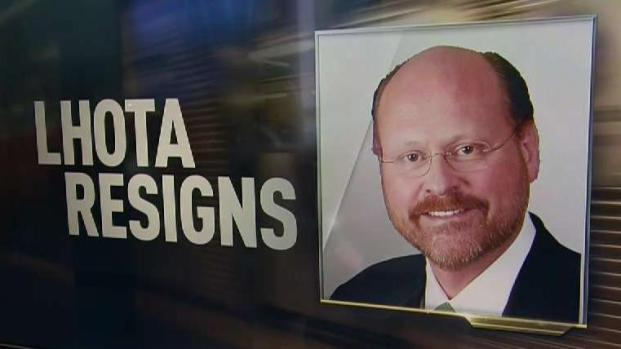 [NY] Joe Lhota Resigns as MTA Chairman