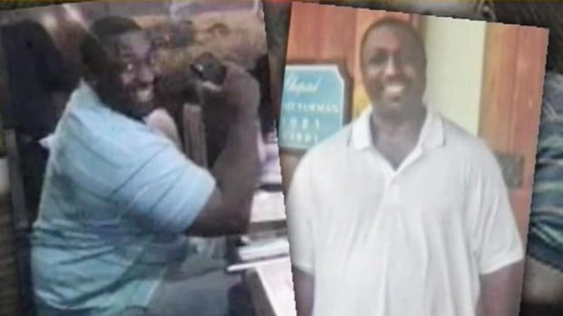 [NY] Judge Rules NYPD Cop in Eric Garner Death Be Fired