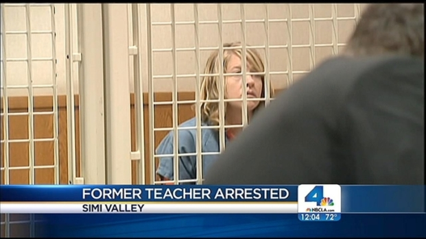 """[LA] Attorney: Teacher's Sex Charges Stem From """"Mental Illness"""""""