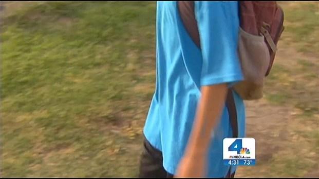 """[LA] Parent: Ex-Teacher Accused of Sex With Student """"Phenomal"""" Educator"""