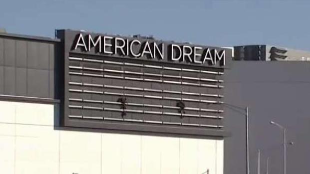 [NY] Last Minute Rush to Open American Dream Mall in NJ