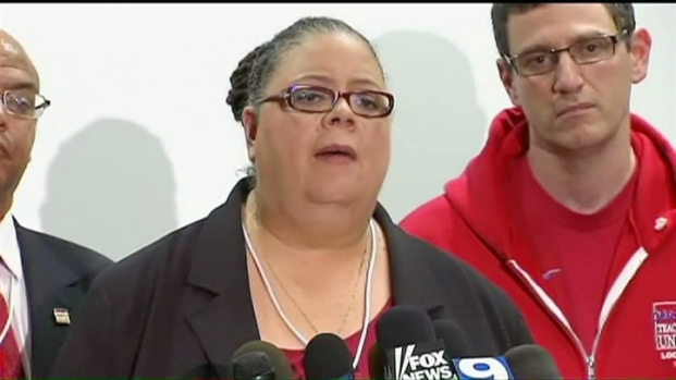 [CHI] CTU Prez: We Will Reconvene Tuesday