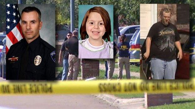 [DFW] Officer, Suspect Shot While Serving Warrant for Gallagher Murder