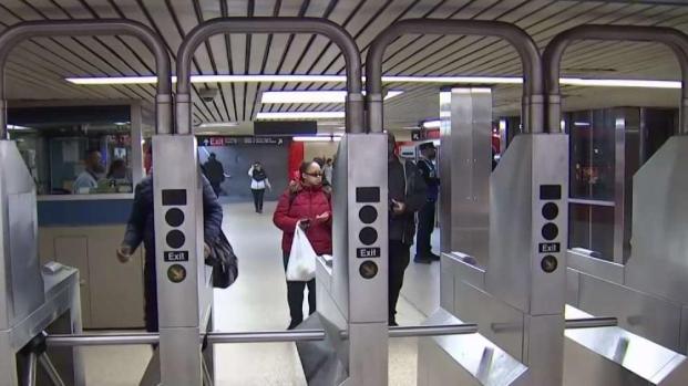 [NY] MTA: Best Subway Performance in 5 Years
