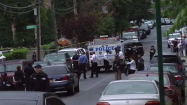 [NY] Man Killed During Police-Involved Shooting in the Bronx