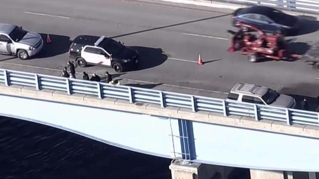 [NY] Man in Alleged Murder-Suicide Jumps From NJ Bridge: Sources