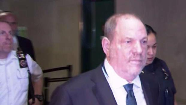 [NY] Manhattan DA Drops Part of Harvey Weinstein Case