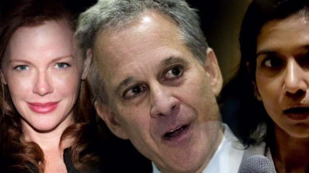 [NY] Manhattan DA Investigating Schneiderman Claims