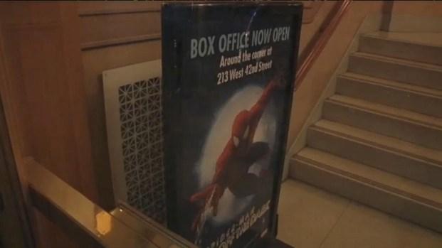 [NY] Spider-Man Delayed Again!