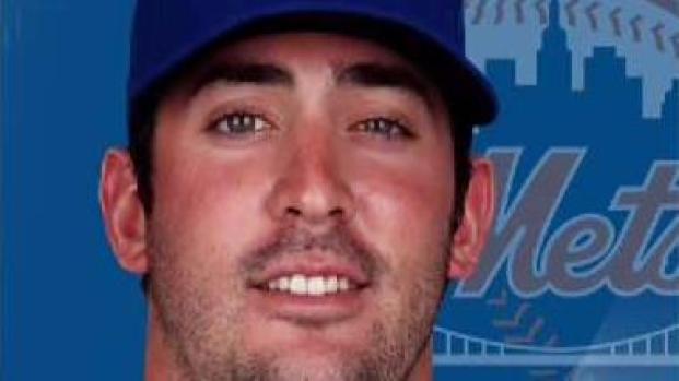 [NY] Mets' Matt Harvey Suspended