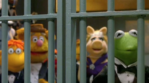 "[NATL] ""The Muppets"" Teaser"