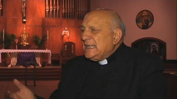 [NY] Westchester Priest a Friend New Pope, Says He Was Always Hands-On