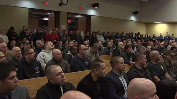 [NY] NJ Officials Lambasted Over Alleged Anti-Military Bias