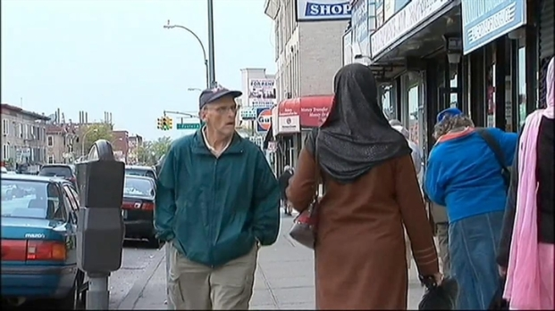 [NY] Local Pakistani Community Reacts to Word of Bin Laden's Death