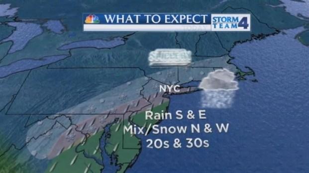 [NY] Noon Forecast for Tuesday, January 15