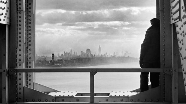 NYC History Portrayed in Photo Database