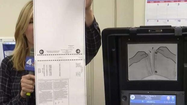 NYC Ballots Next Month Will Have Unprecedented 2 Pages
