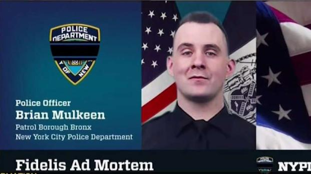 [NY] NYPD Officer Killed During Bronx Arrest