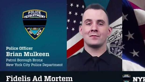 [NY] NYPD Officer Shot and Killed During Bronx Arrest