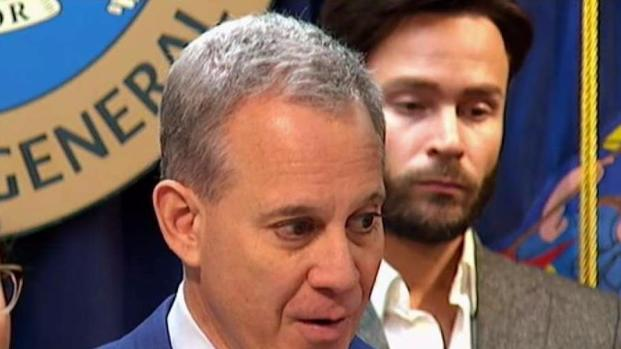 [NY] NY Attorney General Eric Schneiderman Resigns