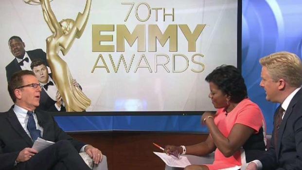 [NY] Neil Rosen's Emmy Predictions