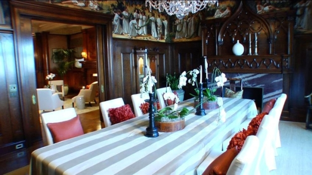 [LXTVN] Square Feet: Inside the Magnificent Grand Hellman-Heller Mansion