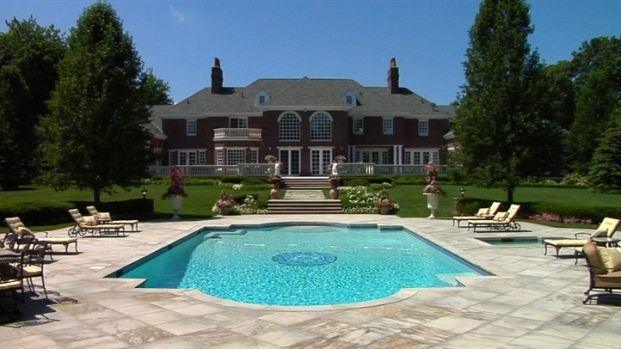 [LXTVN] Ultimate Luxury in this $15M Brookville Home