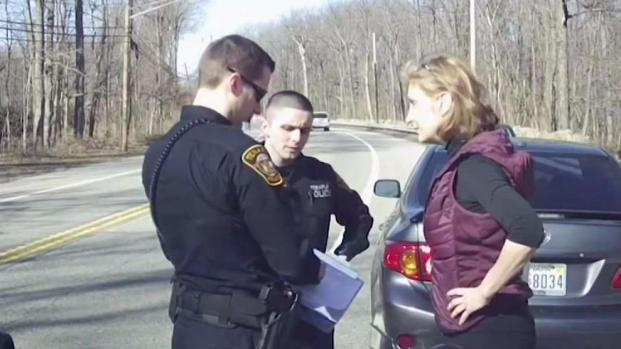 [NATL-NY] PA Commissioner Resigns as Video Shows Traffic Stop Tantrum