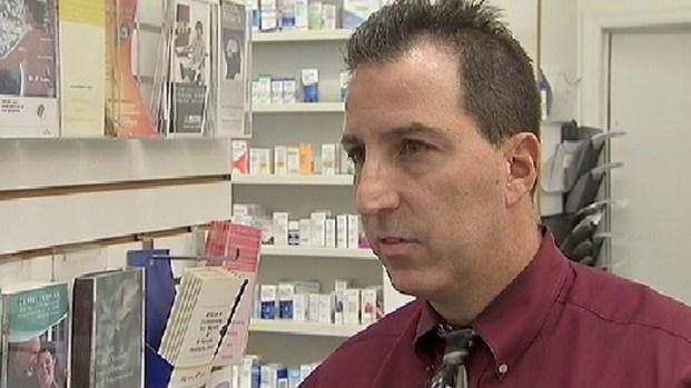 [NY] Pharmacy Safety Program Set for L.I.