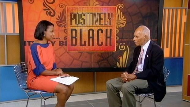 [NY] Positively Black: Tuskegee Airmen
