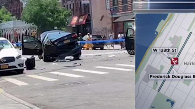 [NY] Pedestrian Struck and Killed in Harlem