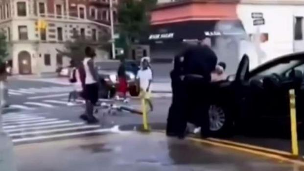 [NY] Proposed Legislation in NYPD Water Dousing Incidents