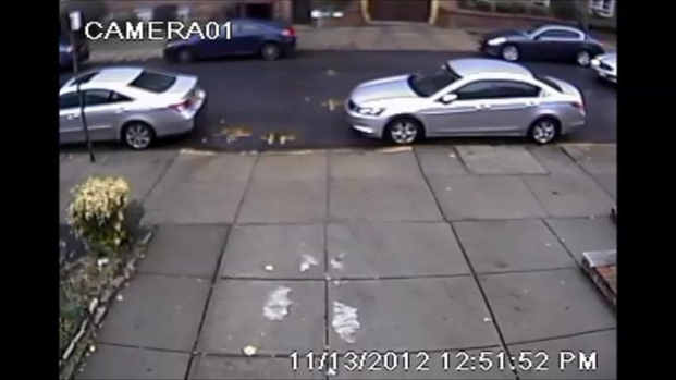 [NY] Queens Robbers Pretend to be Electrician