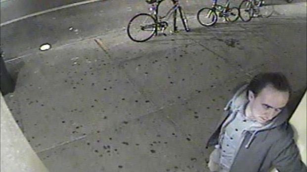 [NY] VIDEO: Suspect in East Village Attempted Rape