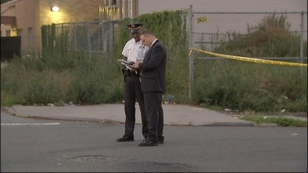 [NY] Toddler, 5 Others Hit in Brooklyn Shooting