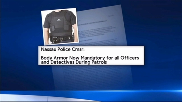 [NY] Nassau County PD Faces New Rules After Cop Killed