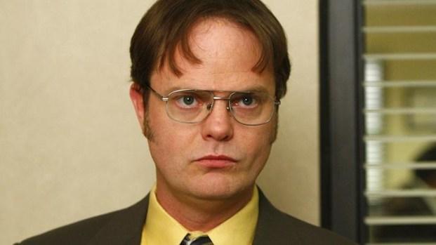 """[FREEL] Rainn Wilson Talks """"The Office"""" Finale"""