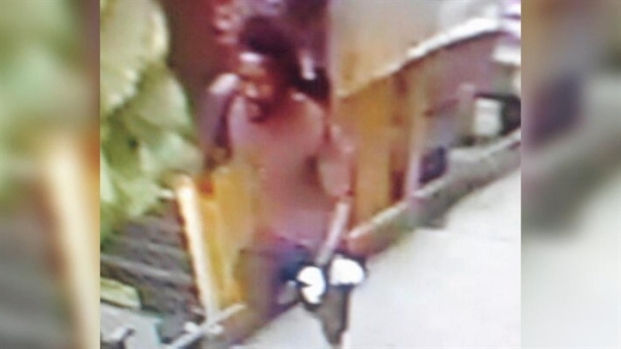 [NY] Cops Search for Stabbing Suspect