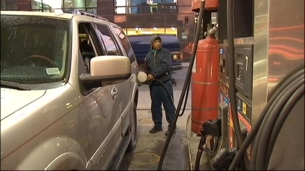 [NY] Gas Rationing to Begin in NYC