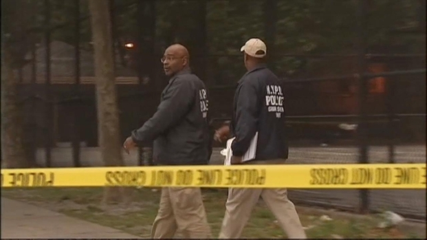 [NY] Man Shot Dead at Harlem Basketball Court