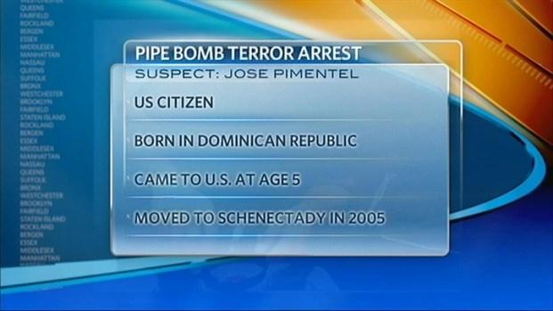 [NY] The Life of Accused Terrorist Jose Pimentel