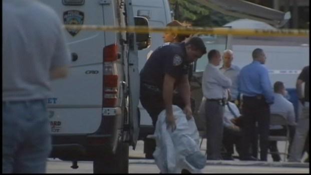 [NY] School Teacher Found Dead in Staten Island Home