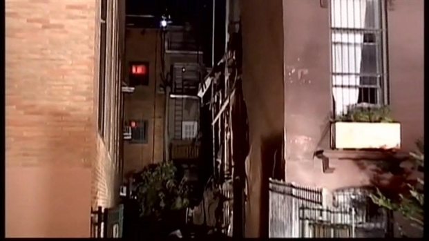 [NY] Brownstone Wall Collapse Raises Safety Concerns