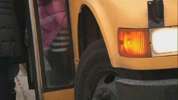 [NY] Parents, Students Plan for Bus Strike