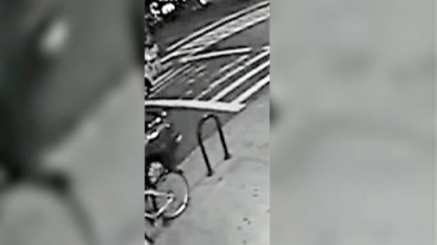 [NY] VIDEO: Suspect in Queens Deadly Subway Push