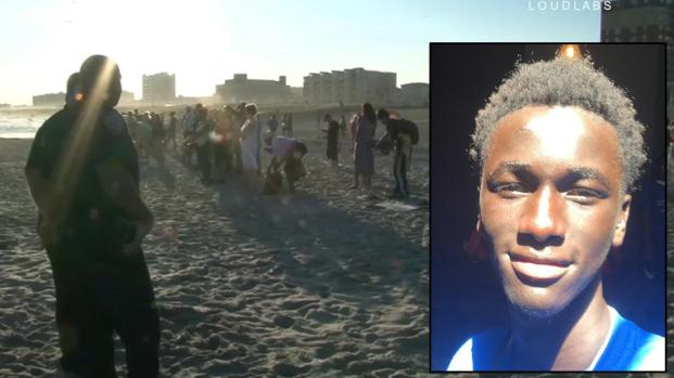 [NY] Search for Teen Swimmer in Queens Called Recovery Effort