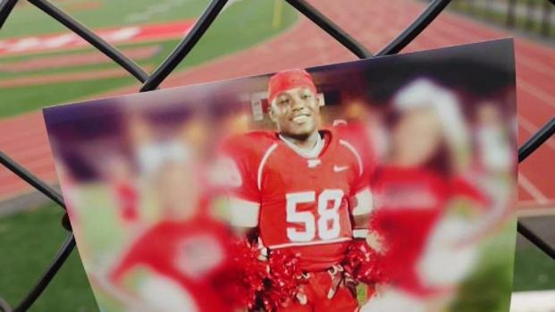 [NY] Shooting Death Mystery of HS Football Star Deepens