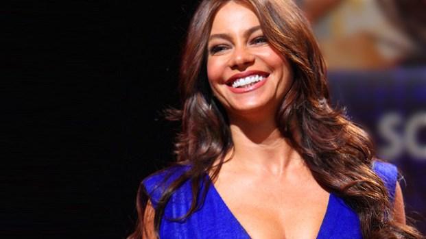 "[NBCAH] Sofia Vergara Excited to Host ""SNL"""