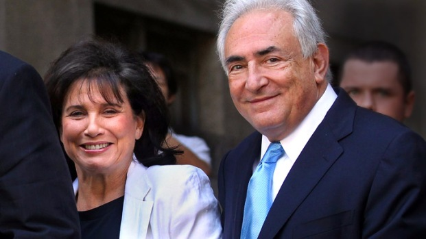Dominique Strauss-Kahn Accused of Sexual Assault