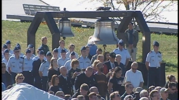 [NY] Ceremonies Across the Nation Mark 11th Anniversary of 9/11